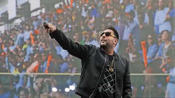 Badshah's video becomes top viewed due to him deciding to buy Youtube subscribers