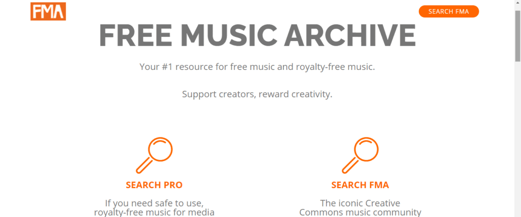 Free Music Archive Best Royalty Free Music