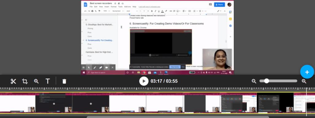 Screencastify Best Screen Recorder