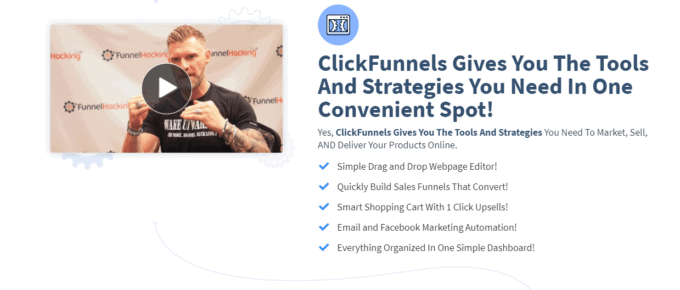 ClickFunnels Cost 2021